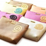 Cosmetic bags by Almeta